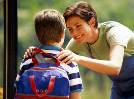 Причины детских страхов перед школой