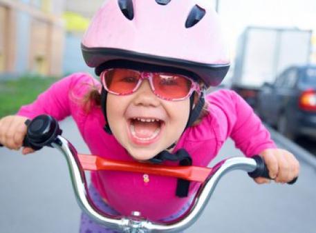 Как родителям помочь очень активному ребенку