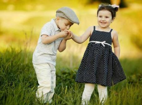 Половое воспитание ребенка в семье