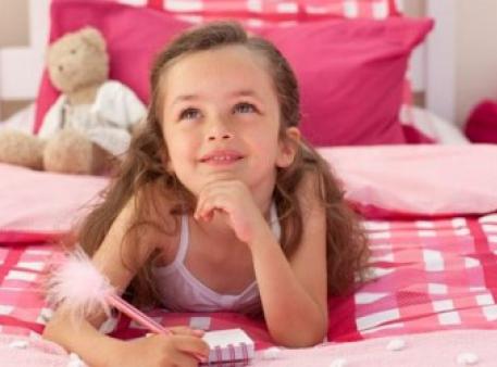 Как помочь детям помечтать с пользой