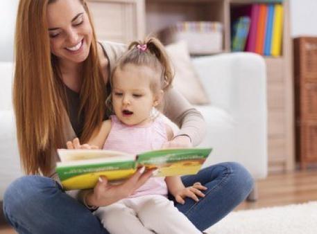 Как выбрать книги для детей до 3-х лет и старше