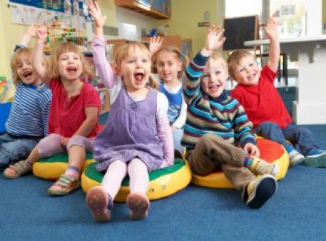 Нюансы подготовки ребенка к детскому саду
