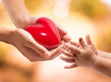 Искусство доброты: научите детей заботиться
