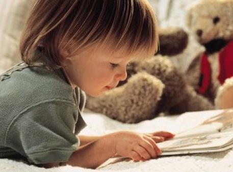 Как почитать ребенку с пользой для души