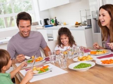Правильное общение детей и родителей