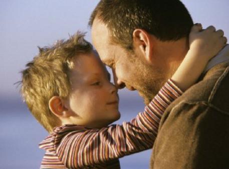Что ваши дети будут помнить о вас?