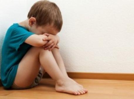 Насилие в дошкольном учебном заведении