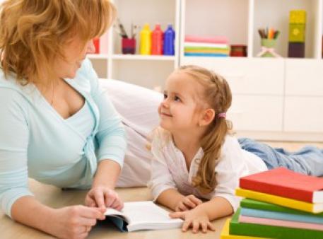 Как стать более позитивным родителем