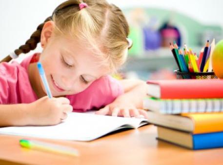 Как обучить детей письму и написанию имени