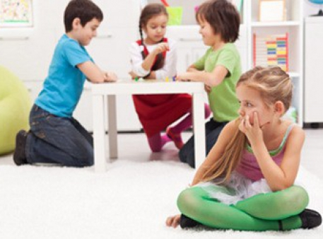 Основы конфликтологии для маленьких детей