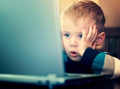 Правила поведения детей в социальных сетях