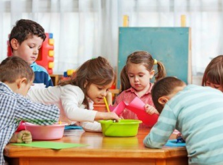 Эмоциональный интеллект у дошкольников