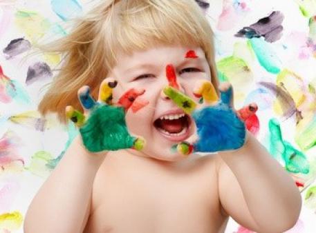Если ваш ребенок – визуалист, что это значит?