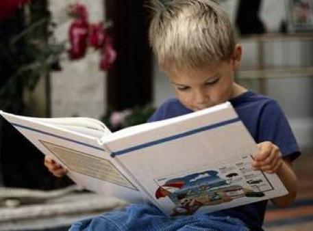 Предварительные навыки чтения для малышей