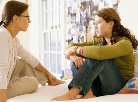 Пять секретов общения с подростками
