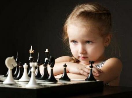 Как гармонично развивать мозг ребенка