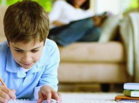 Как мотивировать ребенка на учебу после каникул
