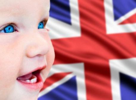 Английский язык для малышей: начало