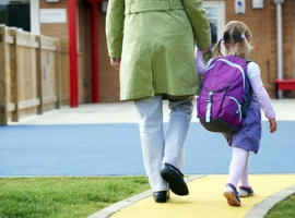 Как подготовить ребенка к новой школе