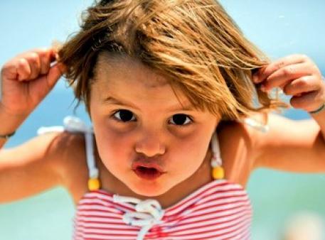 Развитие эмоциональной грамотности детей