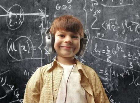 Какая связь между математикой и музыкой?