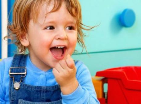 Как удовлетворять потребности ребенка-экстраверта