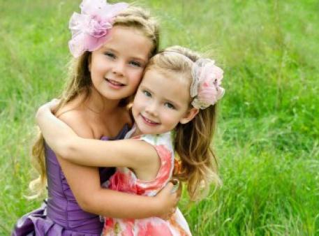 Как развить у детей способность прощать