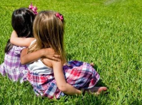 Ценность дружбы и прощения для малышей