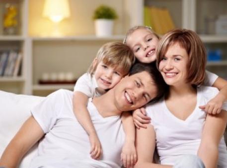 Как привнести в свою семью немного добра