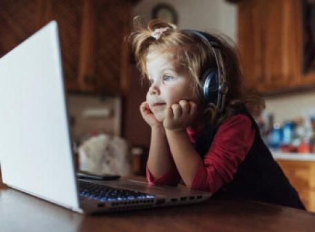 Как обеспечить безопасность детей в Интернете