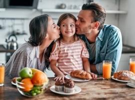 Занятия, которые помогут детям развить здоровые привычки