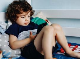 Как выбирать обучающие мобильные приложения для дошкольников