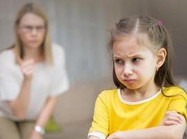 Шесть способов для родителей сохранять хладнокровие