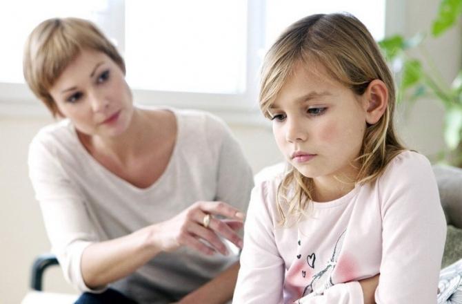 Девятнадцать фраз, которые не стоит говорить детям