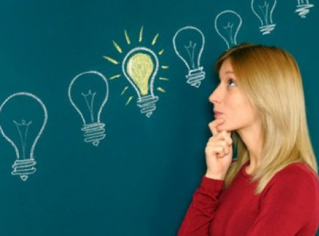 Развитие нестандартного мышления у подростков