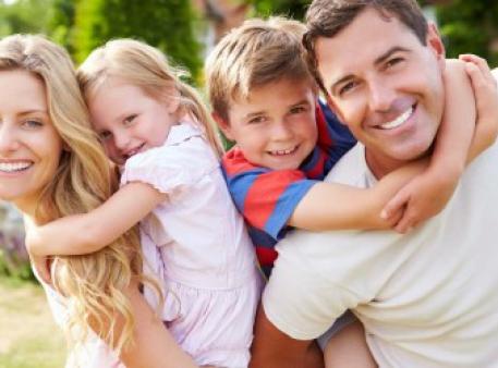 Идеальные родители: как избежать ловушки