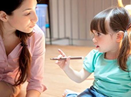 Практика достижения договоренности с детьми