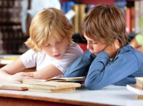 Сосредоточение детей: методы развития
