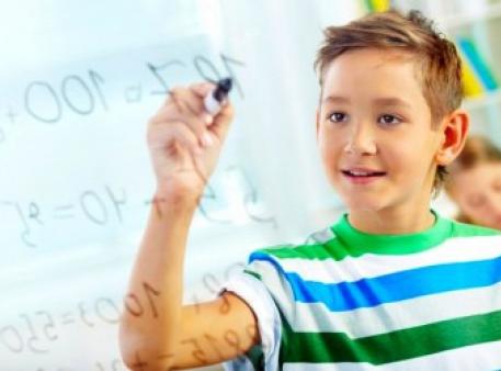 Логико-математический интеллект у детей