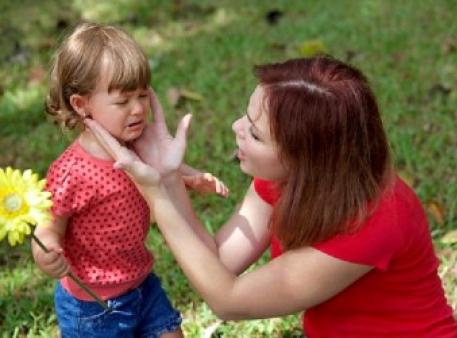 Капризный ребенок: советы родителям