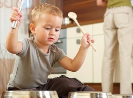 Музыкальные хитрости для родителей