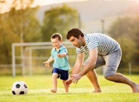 Отношение к спорту: советы родителям