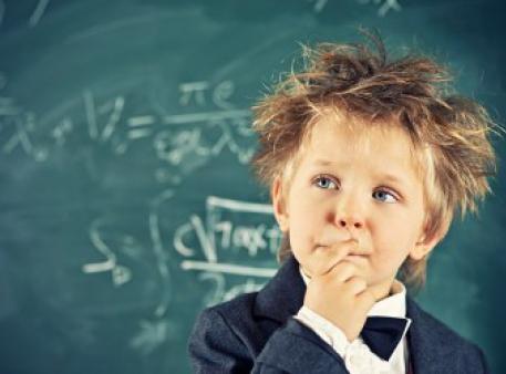 Деятельность, развивающая интеллект ребенка