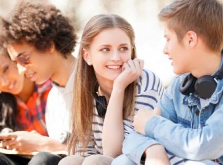 Ценные навыки и здоровое развитие подростков