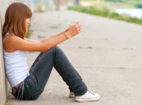 Как помочь подростку пережить стресс