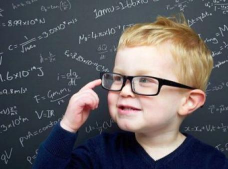 Мифы о методах, которые делают детей умнее
