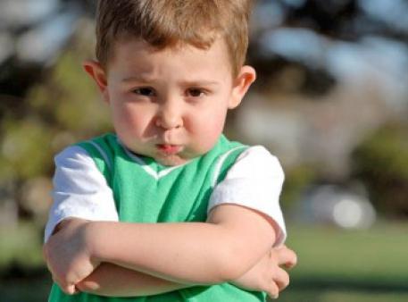 Плохое поведение детей: советы родителям