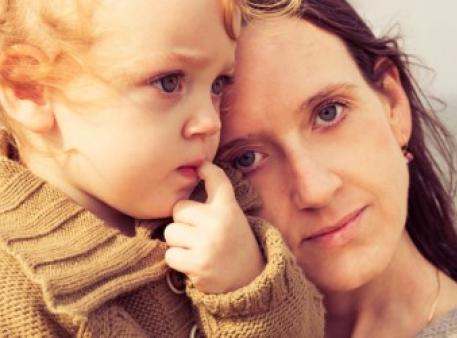 Суть реакции родителей на проблемы с детьми