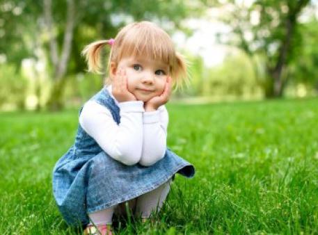 Как воспитать в детях сочувствие к самим себе