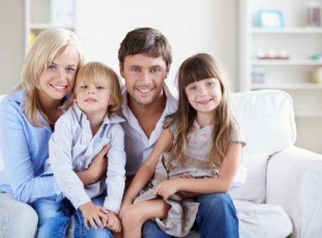 Целеустремленность при воспитании детей